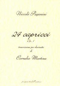 24-Capricci